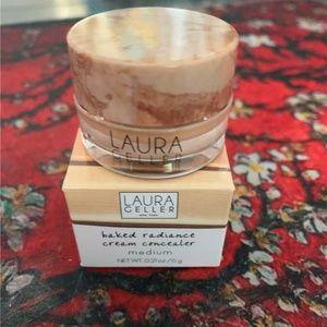 Laura Geller Baked Radiance Cream Concealer- Med